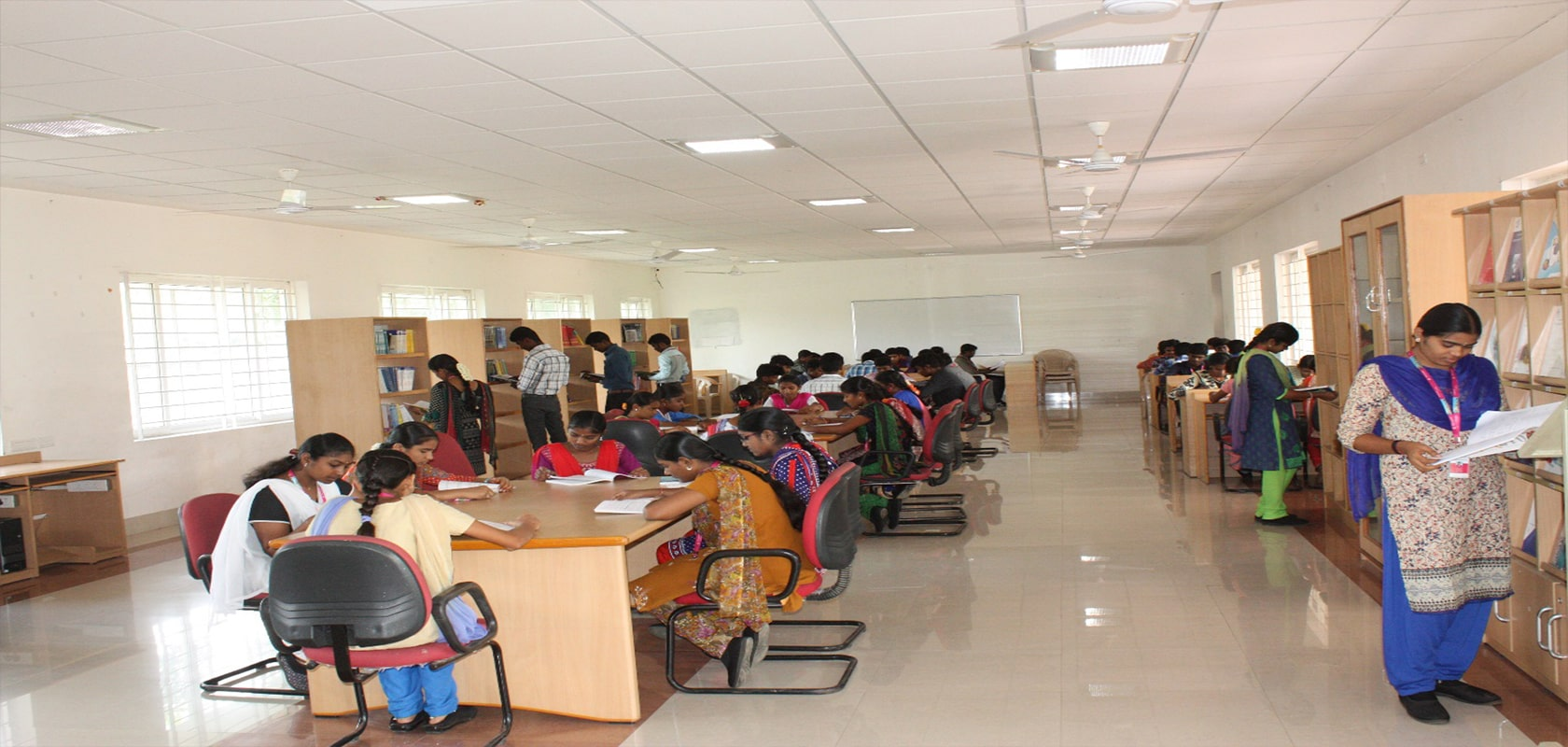 Shanmugha pharmacy hostel
